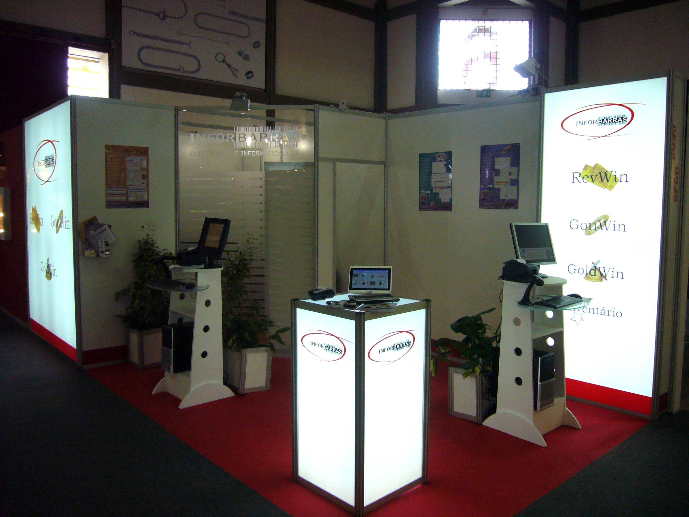 Stand2009